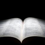 Ist die Bibel für den Gemeindealltag relevant ? (Teil 1)