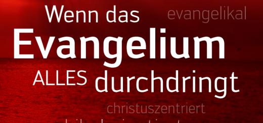 Evangelium im Zentrum