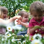 10 Fragen an deine Kinder