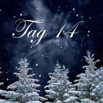 Evangeliums Adventskalender Tag 14