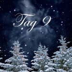 Evangeliums Adventskalender Tag 9