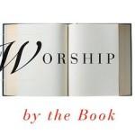 Anbetung gemäß dem Buch
