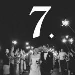 Die Ehe 7 Grundsätze: Teil 7 Keine Rechnungen aufschieben