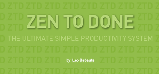 zen-to-done