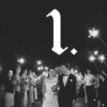 Die Ehe 7 Grundsätze: Teil 1 Das Zentrum der Ehe