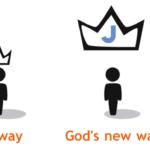 Zwei Wege: Die Entscheidung, vor der wir alle stehen