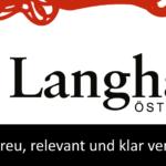 Langham Konferenz 2018 – Eine Impression