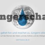Jüngerschaft Interview mit Alex Reindl
