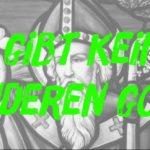 Das Bekenntnis des St. Patricks
