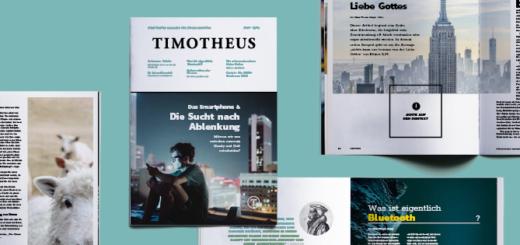 Timotheus _ Smartphone