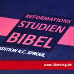 Reformations-Studien-Bibel 2017