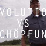 Was man über Evolution wissen sollte – Dr. Gordon Wilson