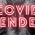 Todd Whites Mentor: falscher Prophet Kenneth Copeland prophezeit im März Covid-19 Pandemie für vorbei.
